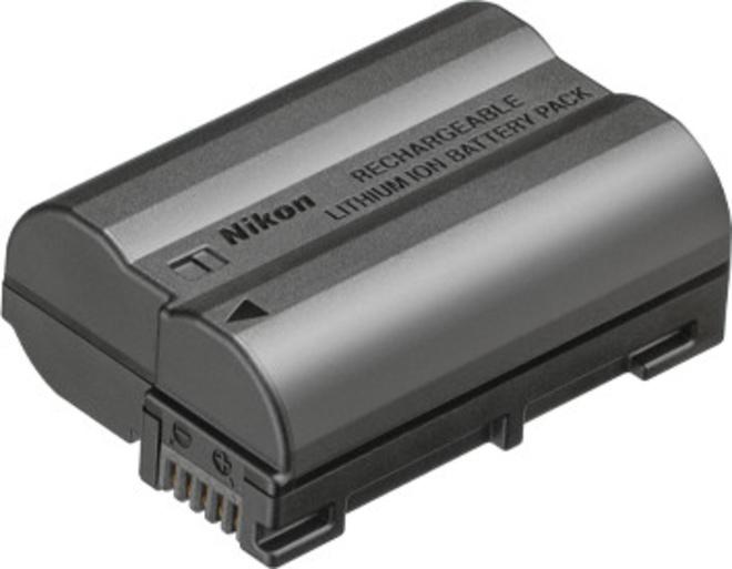 NIKON Batterie EN-EL 15 C