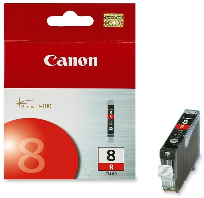 CANON encre cli-8r (pro 9000).