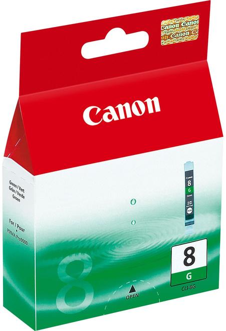 CANON encre cli-8g (pro 9000).