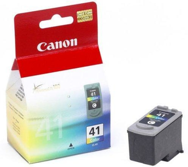 CANON Cartouche couleur monobloc