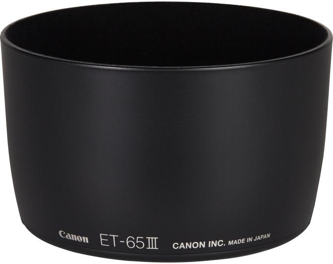 CANON PARE-SOLEIL ET-65 III