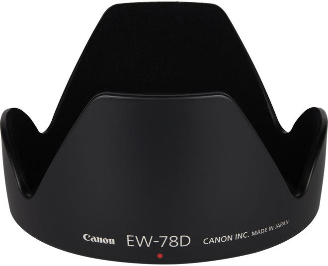 CANON PARE-SOLEIL EW-78D