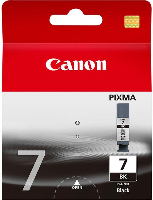 CANON encre pgi-7bk (pro 9500).