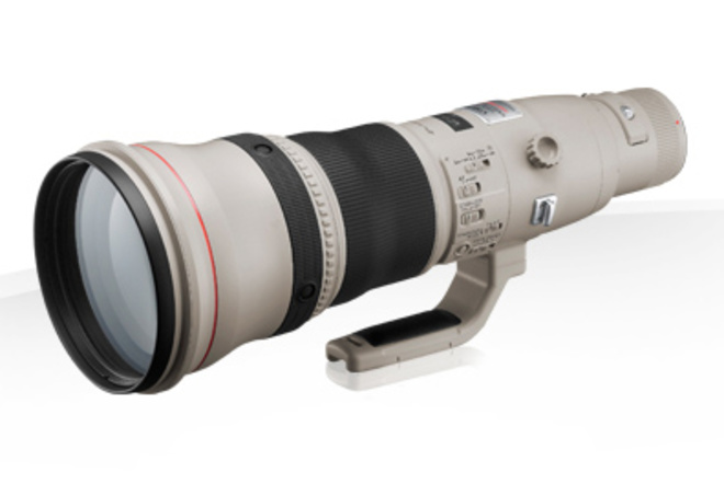 CANON EF 800/5.6 L IS USM