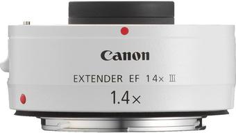 CANON TELECONVERTISSEUR 1.4X III