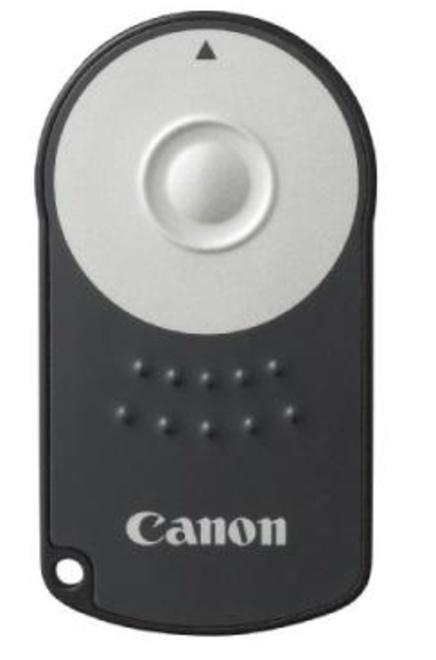 CANON TELECOMMANDE INFRAROUGE RC-6