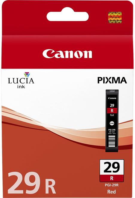 CANON encre pgi-29r (pixma pro-1).