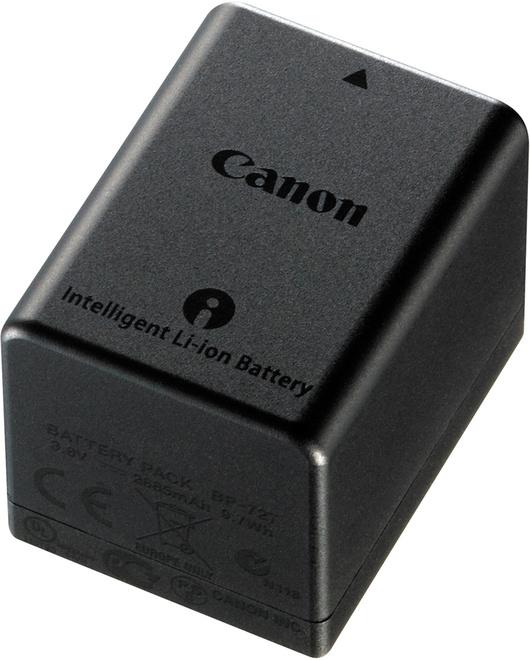 CANON BATTERIE BP-727