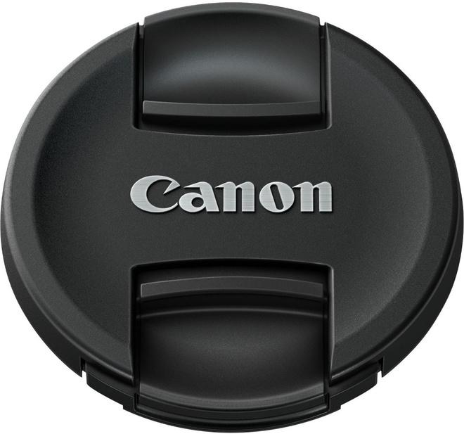 CANON BOUCHON OBJECTIF AVANT E-67 II