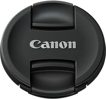 CANON BOUCHON OBJECTIF AVANT E-77 II