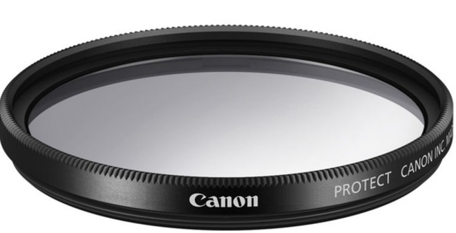 CANON FILTRE PROTECTION 43 MM (RC)