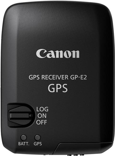 CANON RECEPTEUR GPS GP-E2