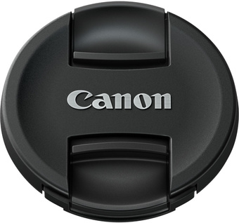 CANON BOUCHON OBJECTIF AVANT E-72 II
