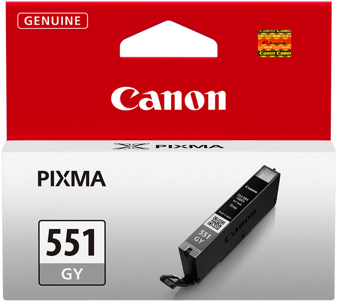 CANON cart grise p/mg5450/mg6350/mx925