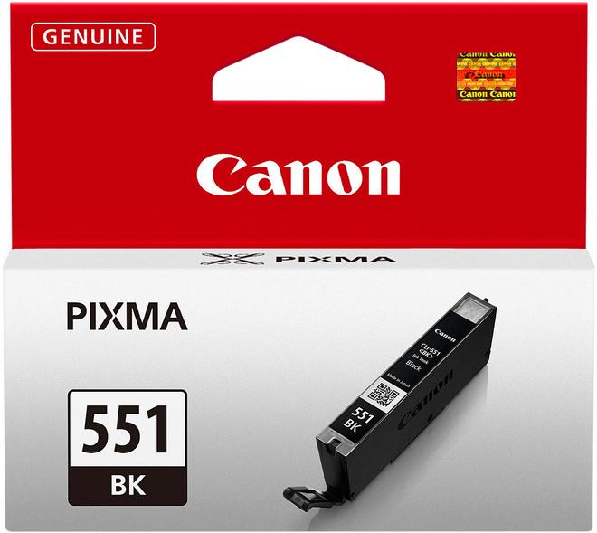 CANON cart noire p/mg5450/mg6350/mx925