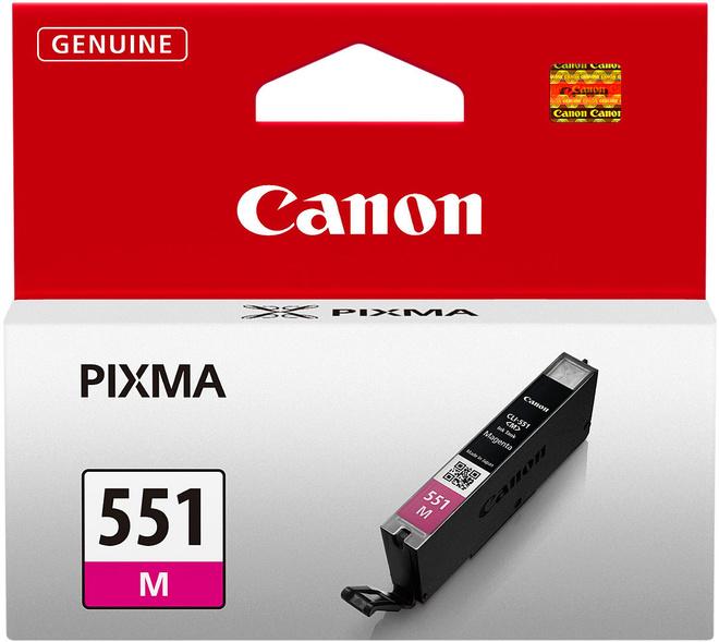 CANON c magenta p/mg5450/mg6350/mx925
