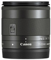 CANON EF-M 11-12/4-5.6 IS STM