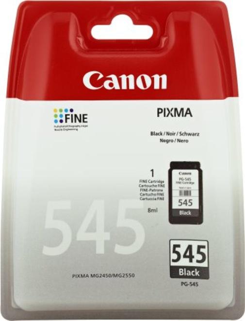 CANON noire p/mg2450