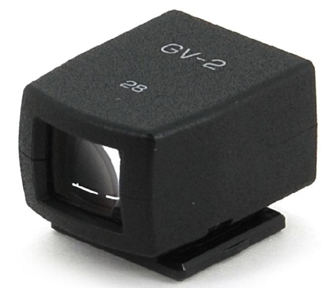 RICOH mini viseur externe 28 mm pour gr digita