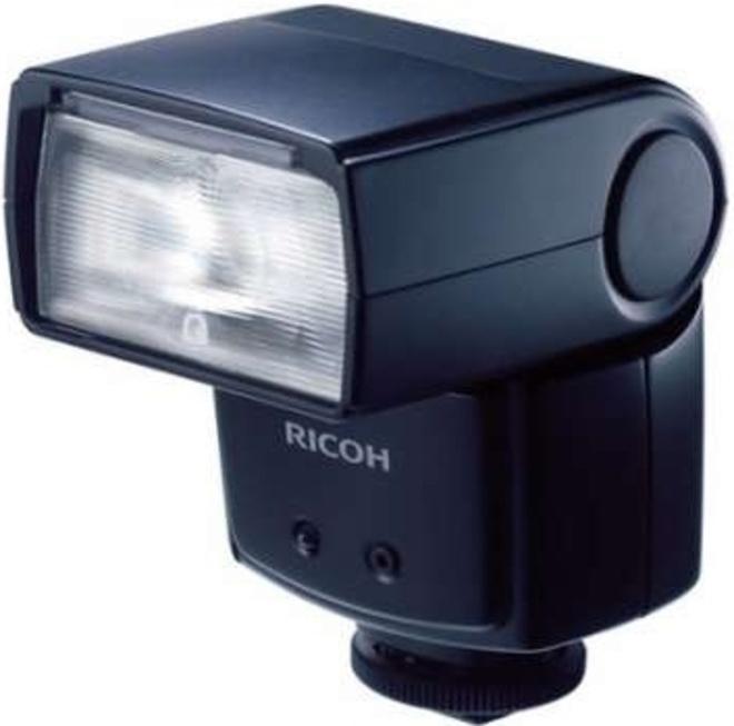 RICOH FLASH TTL GF-1