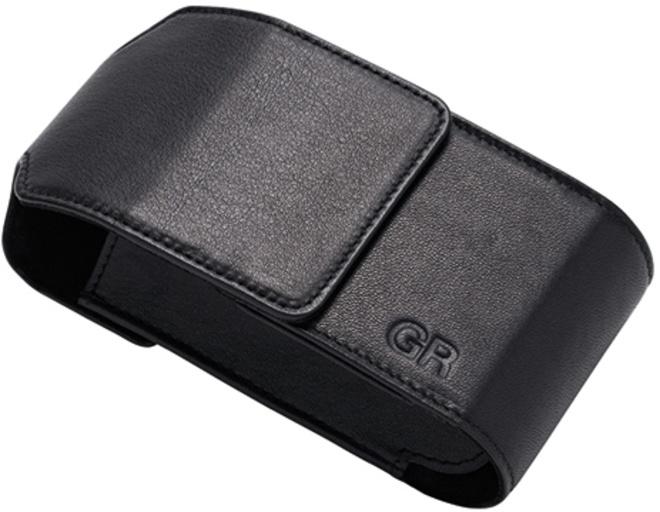 RICOH etui cuir gc-5 (gr2).