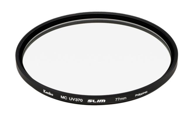 KENKO filtre uv mc 370 smart slim 77 mm.