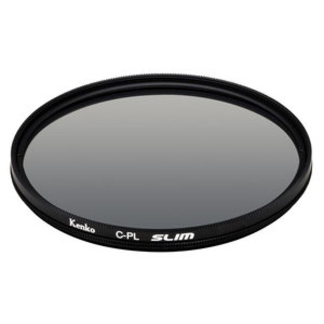KENKO filtre plc smart slim 58 mm.