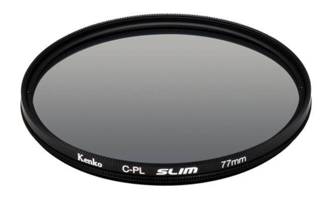KENKO filtre plc smart slim 77 mm.