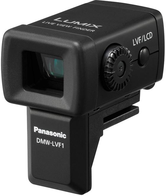 PANASONIC viseur optique externe pour gf1/gf2/lx5.
