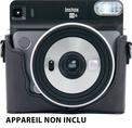FUJI Housse INSTAX SQ 6 Noir (70100141158)