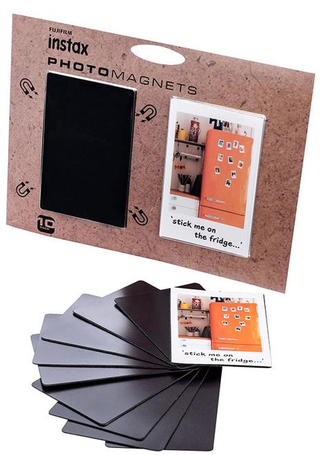 FUJI INSTAX photo magnets 2 (x10)