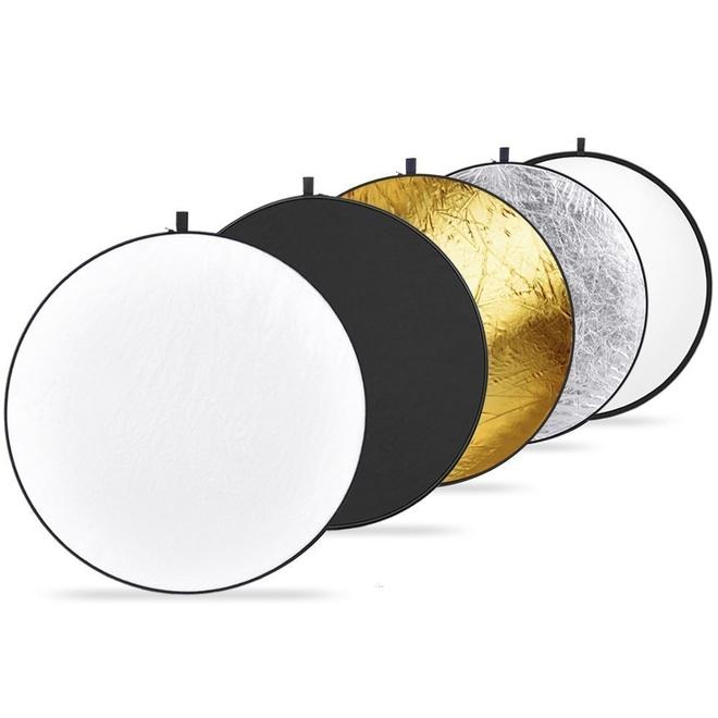LASTOLITE Reflecteur 5:1 50 cm + Diffuseur.