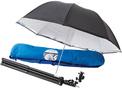 LASTOLITE Kit parapluie tout en 1.