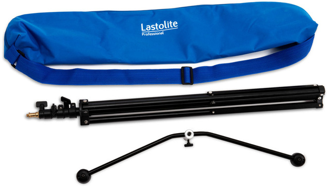 LASTOLITE Kit support de fond magnetique.