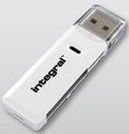 INTEGRAL adapt USB / SD et MicroSd