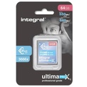 INTEGRAL CFAST 2.0 64GB