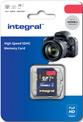 INTEGRAL SDHC 16GB V10 FULL HD