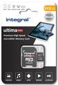 INTEGRAL msdxc 512 gb uhs1 u1 cl10 v30 80mb/s.