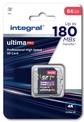 INTEGRAL SDXC CL10 180MB/80MB
