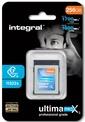 INTEGRAL CF 256Go 1700MB/1600MB