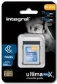 INTEGRAL CF 512Go Cinematic 8k RAW 4K120 500MB/s