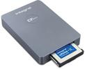 INTEGRAL LECTEUR DE CARTE CF EXPRESS USB3.0
