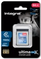 INTEGRAL CF 64Go Cinematic 8k RAW 4K120 800mb/s