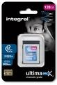 INTEGRAL CF 128Go Cinematic 8k RAW 4K120 800MB/s