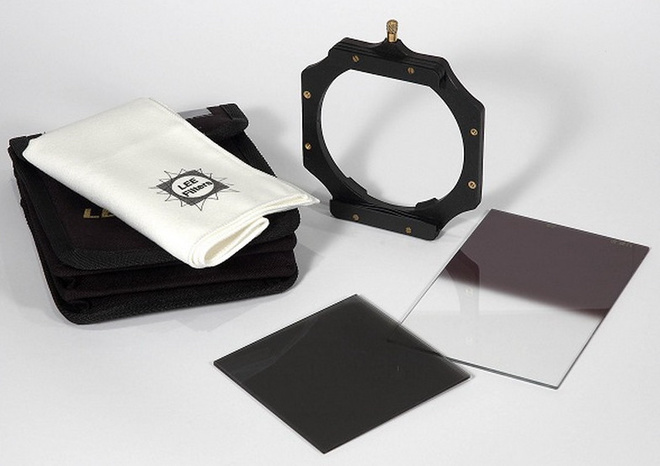 LEE FILTERS Kit Digital Starter - 100mm