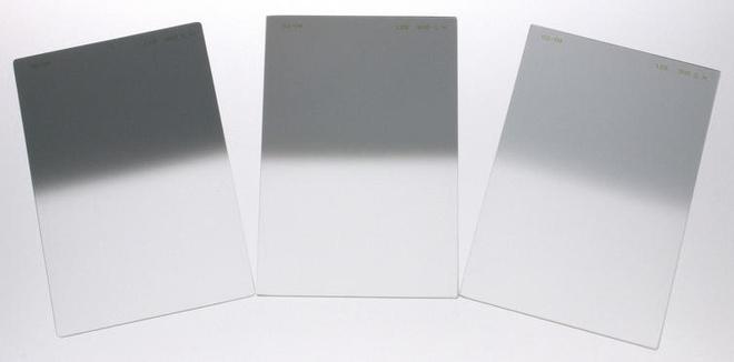 LEE FILTERS Kit 3 filtres degrades Hard 100 x 150