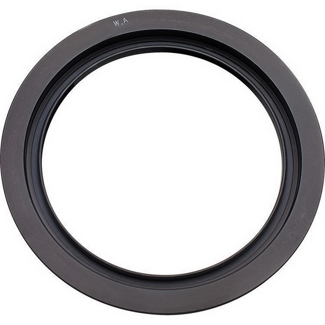 LEE FILTERS BAGUE ADAPTATION GRAND ANGLE 82 MM
