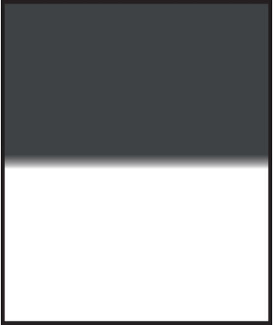 LEE FILTERS Filtre degrade ND 0.9 Hard 100 x 150