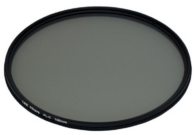 LEE FILTERS Polarisant circulaire 105
