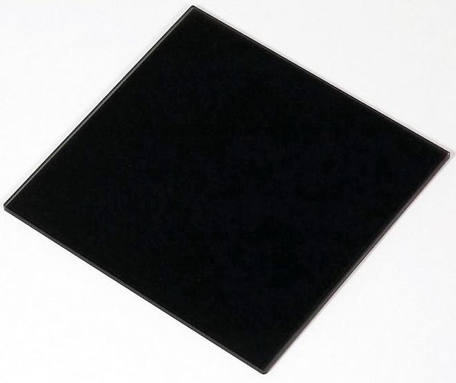 LEE FILTERS Filtre ND 10 Big stopper 150 x 150